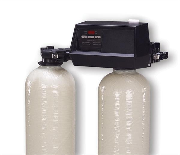 Twin Tank Water Softeners